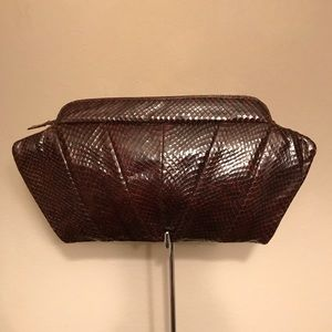 Handbags - COBRA Clutch
